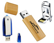 2GB USB Flash Drives