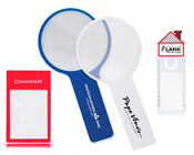 Bookmark & Magnifiers