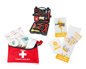 Road Safety & Emergency Kits