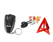 Car Safety Items