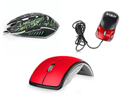 Computer Mice & Mouse