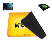 Fabric Surface Mousepads