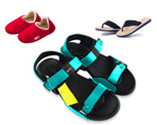 Flip Flops & Slipper