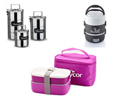 Food Flasks & Containers