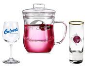 Glass Cup & Mugs