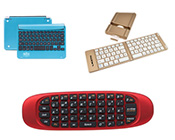 Keyboard & Accessories
