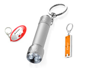 Keychain Light & Flashlight