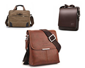 Messenger & Courier Bags