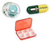 Pill Box & Medication Trays