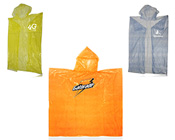 Ponchos & Rain Coat