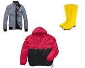Rainwear & Snowwear
