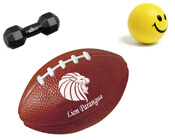 Sport Stress Relievers