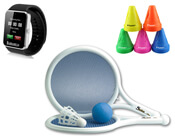 Sports Fitness Items
