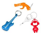 Tool Shape Keychain Opener