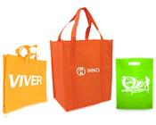 Tote & Non-Woven Bags