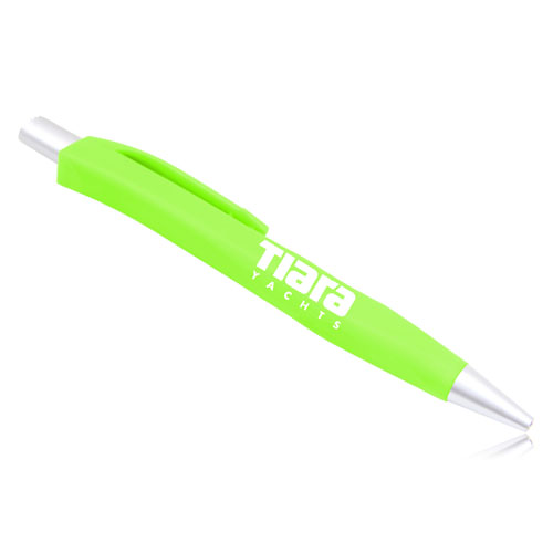 Arc Plastic Ballpoint Pen Image 2