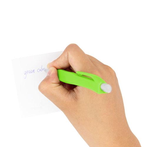 Arc Plastic Ballpoint Pen Image 3