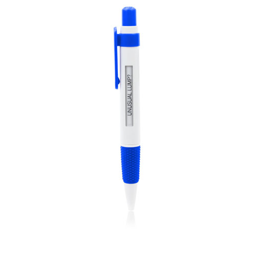 Window Message Slot Plastic Pen