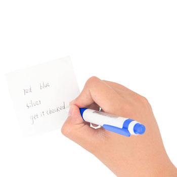 Window Message Slot Plastic Pen