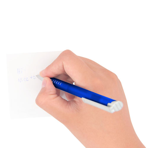Integrated Plastic Pen