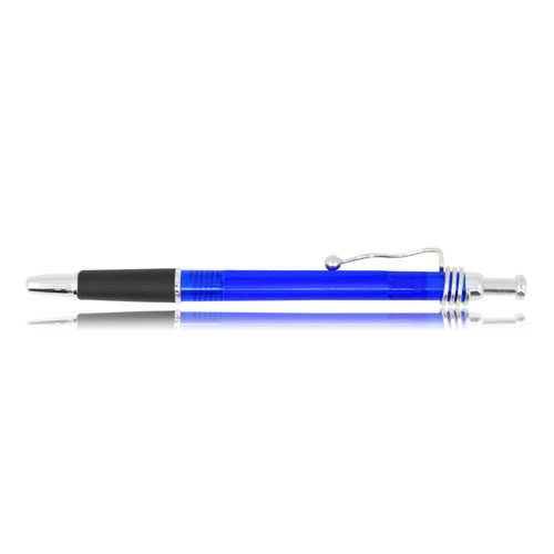 Retractable Plastic Ball Point Pen Image 10