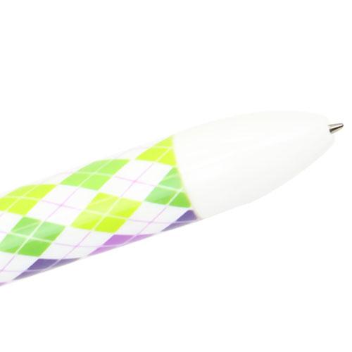 Multi Color Plastic Pen