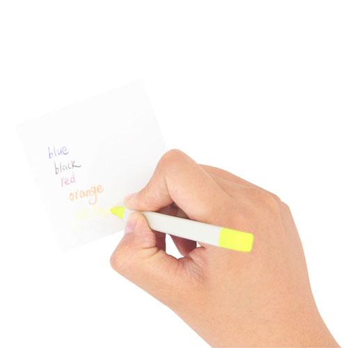 Ballpoint Pen and Highlighter Set