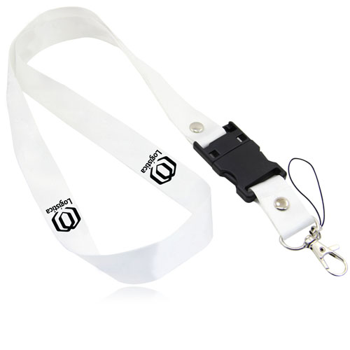 1GB Lanyard Flash Drive Image 5