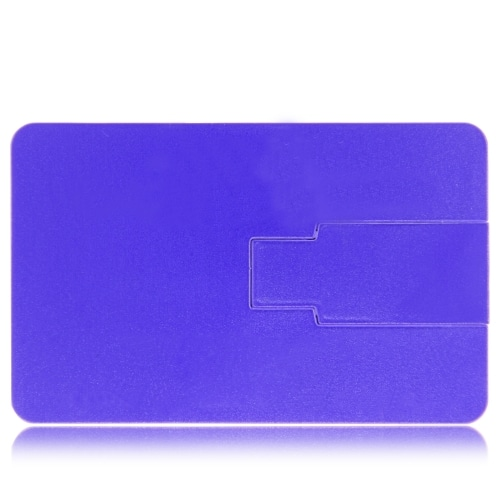 32GB Credit Card USB Flash Drive Image 8