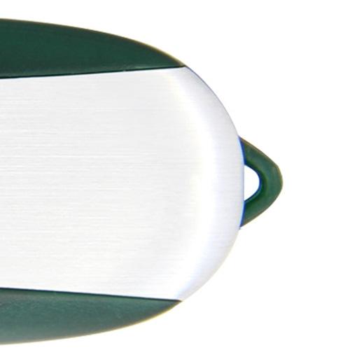 2GB Oval USB Flash Drive Image 8
