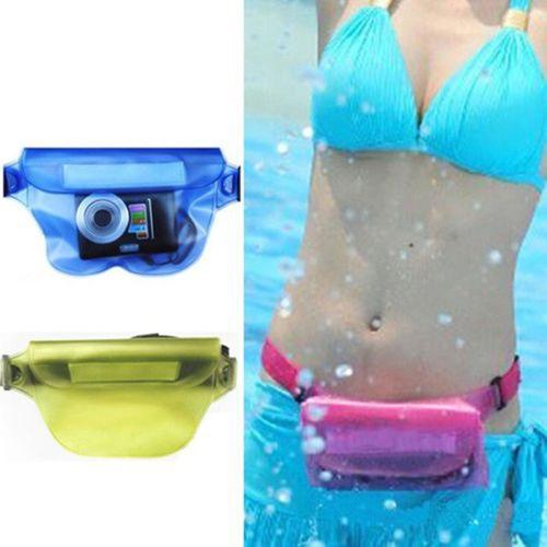 Waterproof Seal Waist Bag