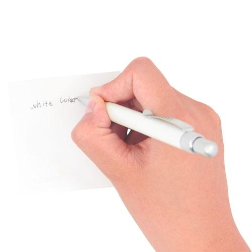 Elegant Clickable Ballpoint Pen
