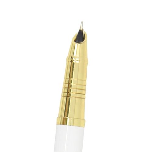Cortex Aluminum Fountain Pen