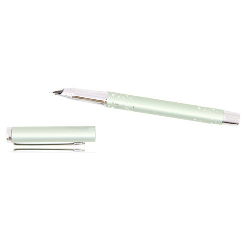 Reservoir Aluminum Fountain Pen