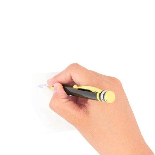 Twist Stylish Metal Pen