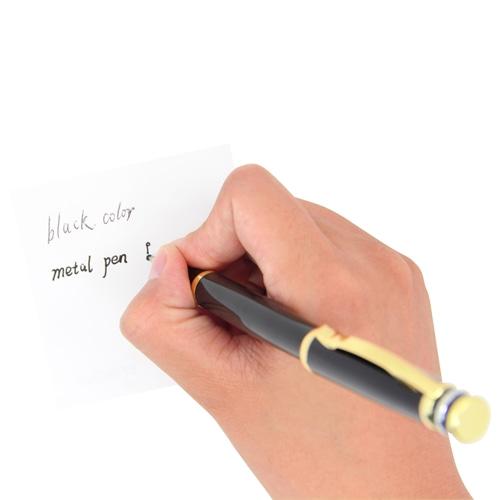 Executive Metal Ballpoint Pen