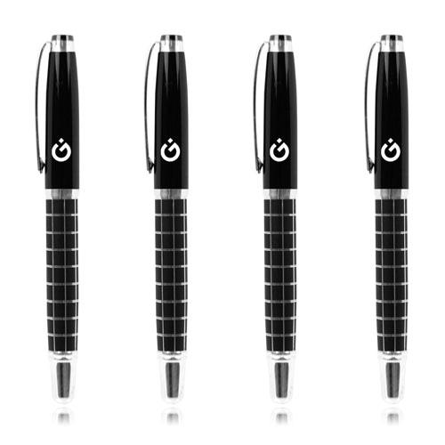 Fineliner Grid Executive Pen