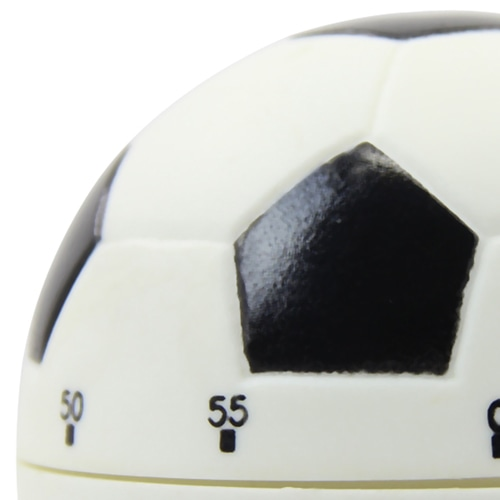 Football Shaped Kitchen Timer