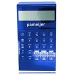 Desk Digital Calculator With Calendar