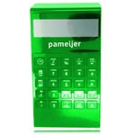 Desk Digital Calculator With Calendar