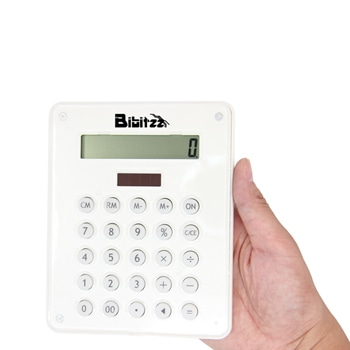 Full Color Print Desk Calculator