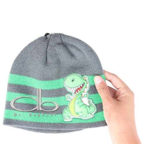 Cute Dianasaurs Design Beanie Image 6