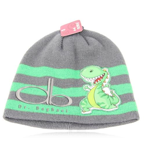 Cute Dianasaurs Design Beanie Image 7