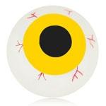 Eyeball Sticky Splat Toy