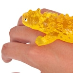 Sticky Lizard Splat Toy