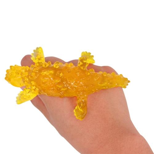 Sticky Lizard Splat Toy Image 1