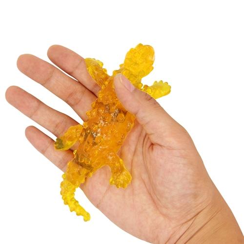 Sticky Lizard Splat Toy Image 3