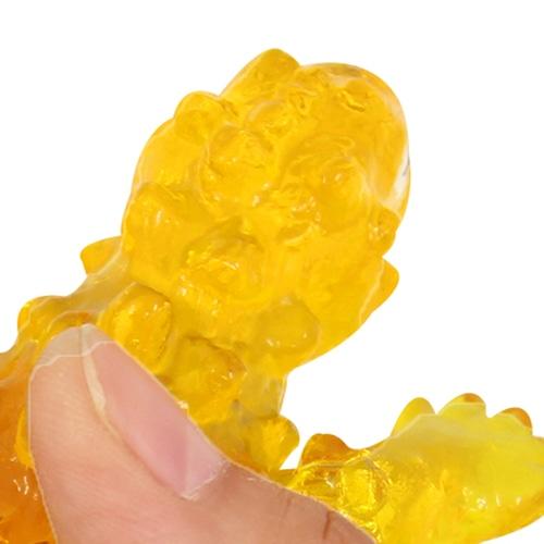 Sticky Lizard Splat Toy Image 5