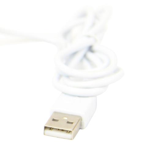 Tiger Shaped USB Hub