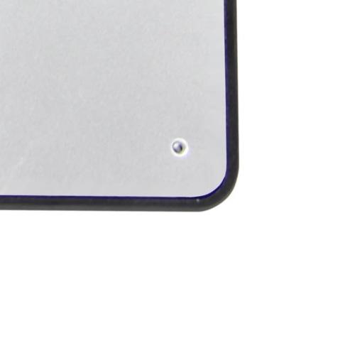 Photo Frame Pen Holder Clock